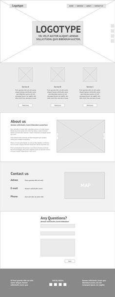 iphone wireframe template illustrator template mobile ui design