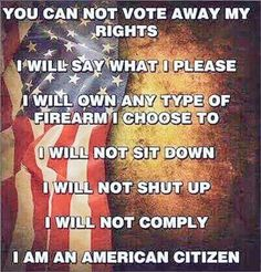 Amen...this is the America I remember..only 6 or is it 7 years ago?