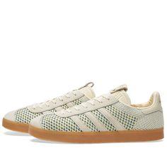 finest selection f98b9 14545 Adidas Consortium x Sneaker Politics Gazelle PK (Cream  Collegiate Purple) Adidas  Gazelle,