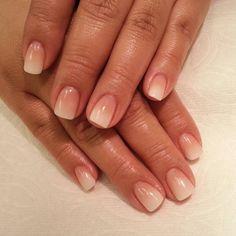 ombre nails.                                                       …