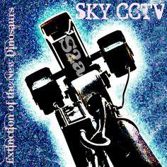 sky cctv, via Flickr.
