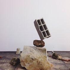 """bridget polk rocks rock."" Photo taken by @thethingswekeep on Instagram, pinned via the InstaPin iOS App! http://www.instapinapp.com (03/29/2015)"