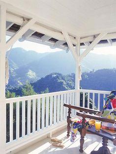 Strawberry Hill Hotel & Spa, Jamaica
