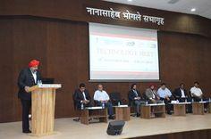 Address by Shri Gurpreet Bagga, President, CMIA Aurangabad