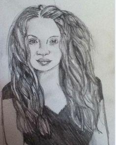 Carrie Hope Fletcher :)