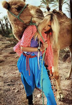 Ride a camel (oh wait i have already done this)  I <3 camels