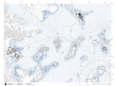 Archipelago of Constellations | KooZA/rch