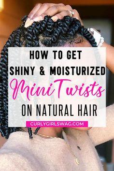 Pin on Natural Hair Tips & Tricks