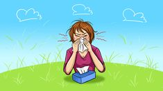 Seasonal Allergies: 5 Essential Gestures!