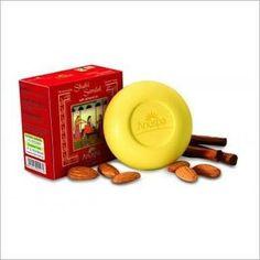 Sandal Almond Oil Soap