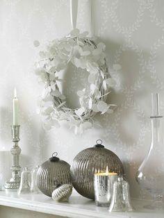 DESDE MY VENTANA: Navidad decoración