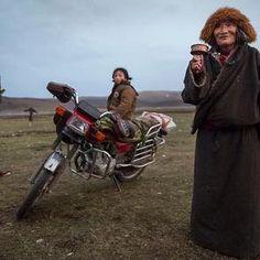Hoy en #Quo Estalla la fiebre del #Oro en el #Tíbet #Asia ...