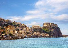 Los mejores destinos que ofrece Italia