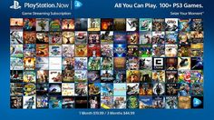 Sony Discontinuing PlayStation Now on PS3, Vita | News & Opinion - https://www.nextwaveshop.com/sony-discontinuing-playstation-now-on-ps3-vita-news-opinion/