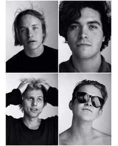 (not) SWMRS : Photo