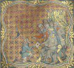 Tite-Live , Histoire romaine , version française par Pierre Bersuire Date d'édition : 1360-1380 Type : manuscrit Langue : Français