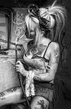 3D tattoos Art 2015 | Tattoos Ideas
