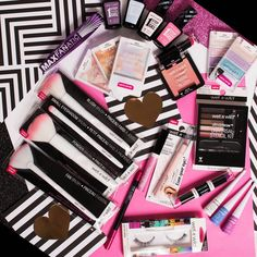 Roses are red violets are blue makeup is better when we share it with you! Happy #ValentinesDay Wild Ones! Because we love you so much we're picking 3 winners and their bffs to win some of #wetnwildbeauty s most loved products! Tag your bff and use the hashtag #2WILDHEARTS for a chance to win all of the amazing products in this picture! Three winners and their BFFS will be announced Monday February 15th at 10 A.M PST. Must be a U.S. Resident. by wetnwildbeauty