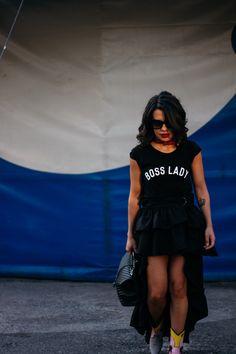 High On Fashion by Gina Ortega   #MBFWMx Fourth Day