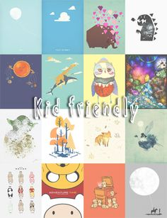 Sims 3 Download: Kid Friendly Posters