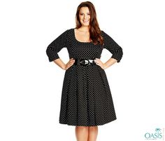 Plus size party dresses wholesale collection only to spur your flamboyant assets perfectly.