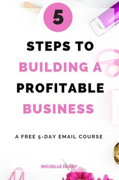 Business tips for wo