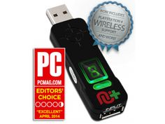 CronusMax Plus V3 - wireless game pad adapter for PC, Wii, PS3, PS4, XBox 360, Xbox One