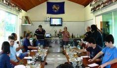 O último sábado, 31/10, marcou a retomada de uma série de eventos didáticos promovidos pela Acerva Mineira (associação de cervejeiros caseiros de