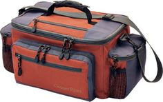 Copper River Fisherman Series Tackle Bag