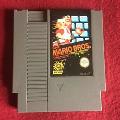 Shared by 3_amigos_gaming #nes #microhobbit (o) http://ift.tt/2oggJzi Mario Bros. Are you old enough to remember it's release? #mario #supermario #supermariobros #supermariobrothers  #nintendo #nintendoentertainmentsystem #snes #gaming #retro #retrogaming #classic #classicgaming