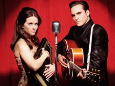 As far as country music biopics go, Walk The Line is up there with the best of the best. It tells the life story of Johnny Cash and his journey from a poor country boy to. Rooney Mara, Joaquin Phoenix, Amy Adams, Celebrity Beauty, Celebrity News, June And Johnny Cash, Musica Country, Famous Duos, Guitar Youtube