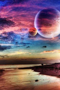 Space each #sweet