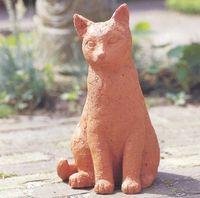 kat van klei