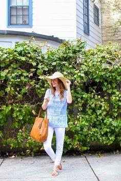Career Profile: Mackenzie Horan of Design Darling | The Preppy Post Grad