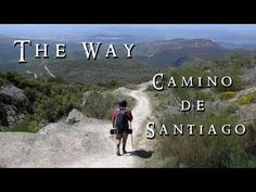 Camino de Santiago Documentary Film - The Way - Publicado el 27 de mar. de 2013 I did my Camino de Santiago Pilgrimage in April/May 2004. To be authentic, I walked the whole French Way; 34 days, 18 kg of gear, 764 km on foot. I lost 8 kg in weight!   Subscribe to overlander: http://www.youtube.com/subscription_c... Check out our full video catalog: http://www.youtube.com/user/overlande... Videos, travel advice and more: http://overlander.tv http://fb.com/overlander.tv