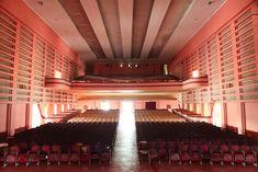 Documenting Africa's Old Cinemas