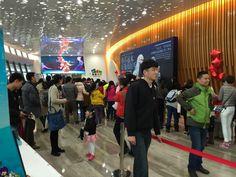 It got really busy quick!  TaoBao: http://shop115068085.taobao.com/  WeChat: http://wd.koudai.com/?userid=252782696