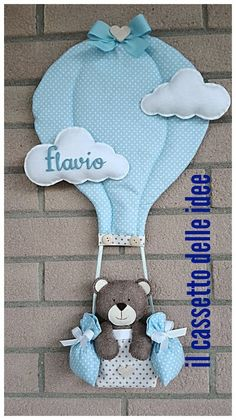 Baby Nursery Diy, Baby Boy Rooms, Baby Deco, Welcome Baby Boys, Baby Shawer, Baby Mobile, Felt Garland, Baby Boy Photos, Baby Sewing Projects