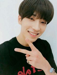 Wonwoo is my bias