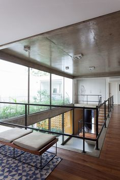 Galeria de Casa Jardins / CR2 Arquitetura - 10