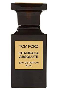 Tom Ford Private Blend 'Champaca Absolute' Eau de Parfum