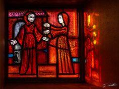 Church of Reconciliation - Communauté des Frères de Taizé … | Flickr