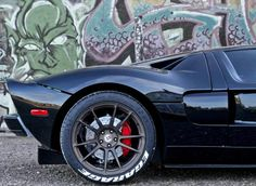 Droolworthy 2005 Ford GT. Like what you see> hit the image for more cool 'pinworthy' photos #legend #spon