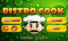 This super game has surpassed 5 million downloads & it is recognized as one of the best mobile cooking games. Bistro Cook is a great simulation game in which kids learn about time management & multitasking. The player will act as a line cook & must prepare appropriate dishes in the time allotted without burning each item.
