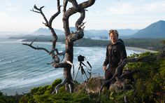 Young photographer Bertie Gregory's love of nature and contagious enthusiasm make him the perfect host for Nat Geo's foray into the wilds of Vancouver Island.