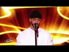The Voice - Slimane - Formidable