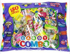 Candy Combo Bag