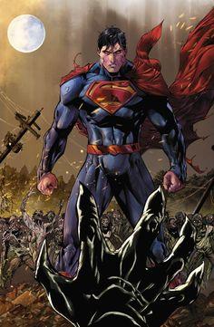 Superman #ManofSteel