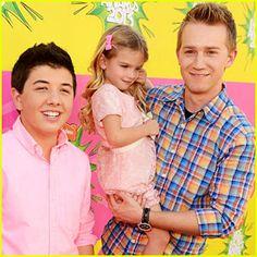 Kids Choice Awards 2014 HD Pics