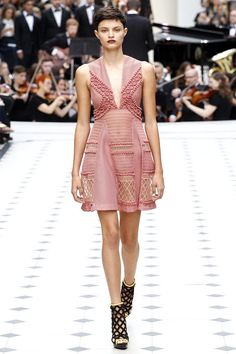 Carlin Group: London Fashion week PE16 – L'analyse de Carlin - Tendances (#576084)